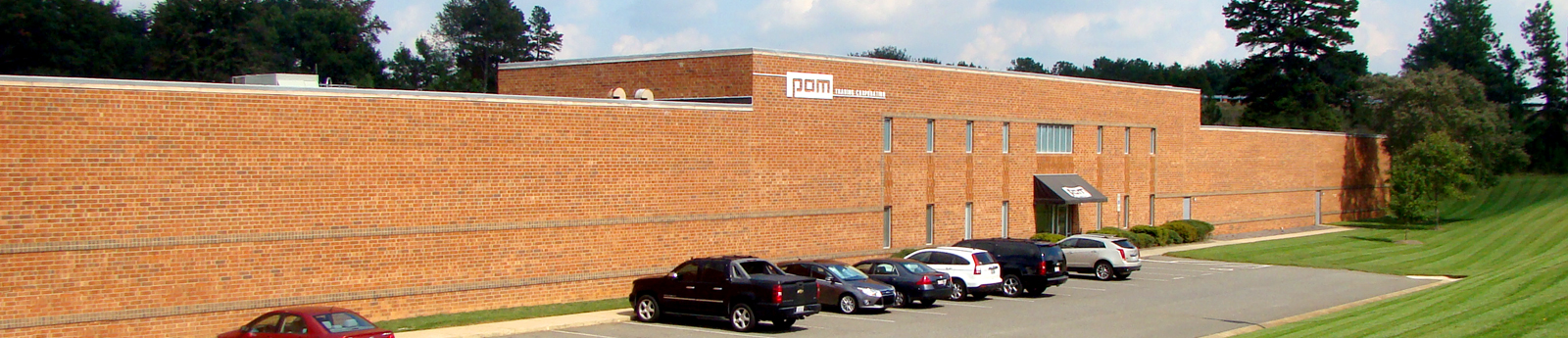 PAM Injection Molding division located central North Carolina