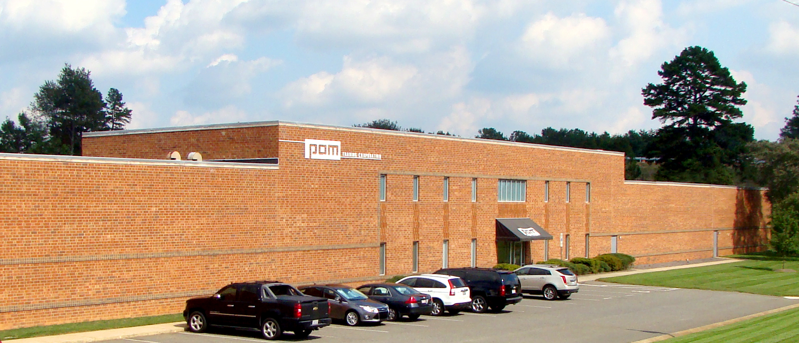 Pam Trading Corporation located Kernersville NC
